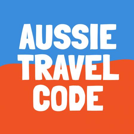 Aussie travelcode